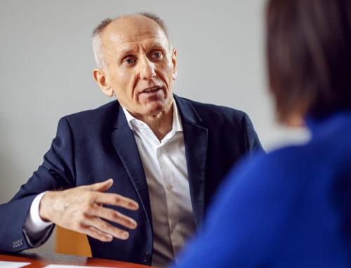 """Stres i kako ga prevazići – 1.deo"" autor Zoran Zrnić"