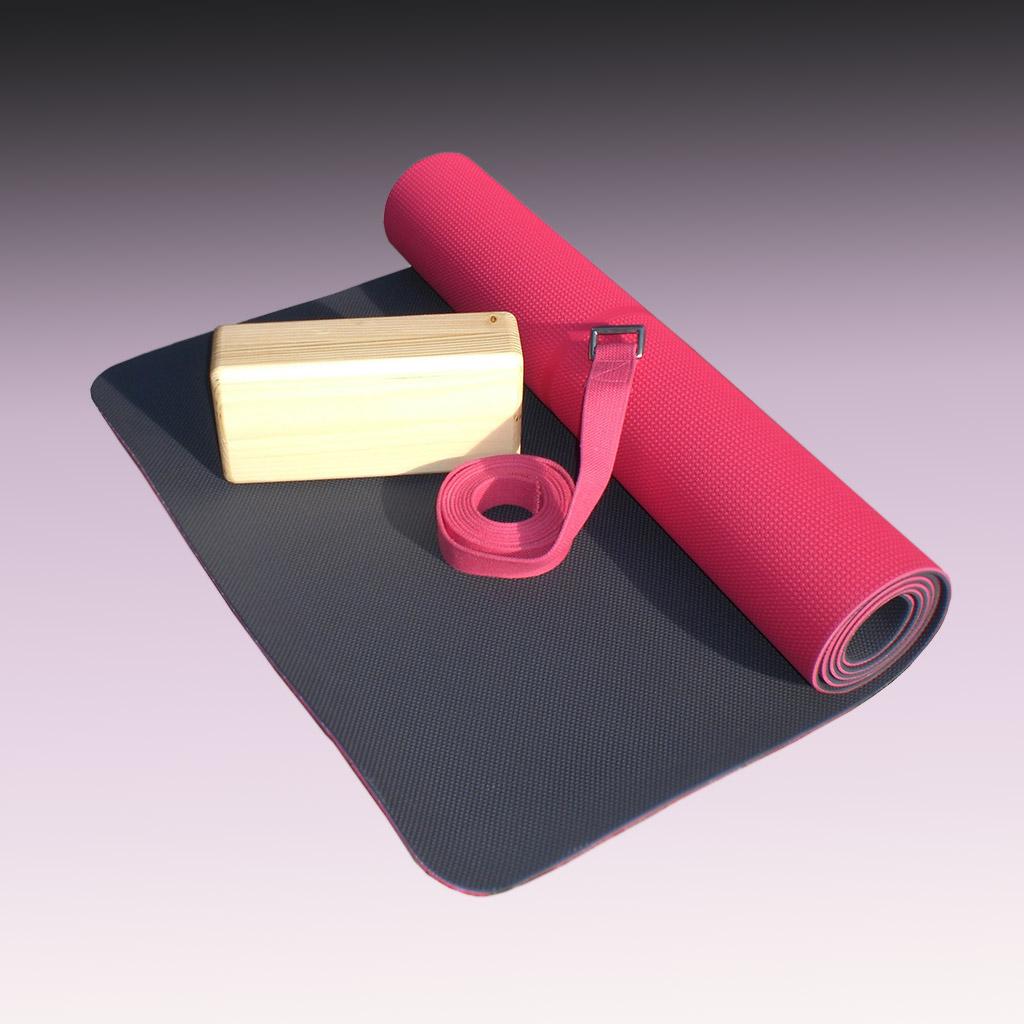 Oprema za jogu