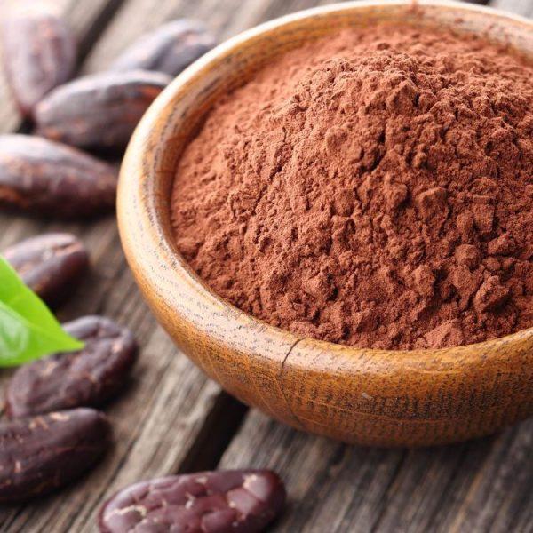 Kakao organski