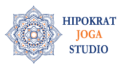 Joga Studio Hipokrat Logo